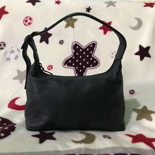RENOMA PARIS LEATHER Handbag (preloved)