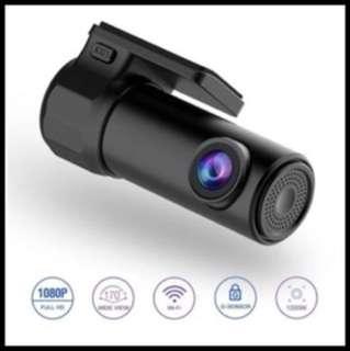 Car Camera - Mini Wifi, Link to Smartphone App