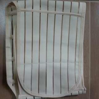 Post natal tummy binder