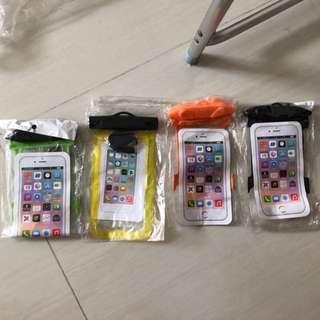 Universal Waterproof case for phones