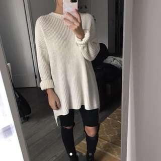 OAK & FORT oversized sweater