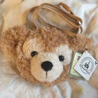 Duffy bag 袋仔 disney 迪士尼