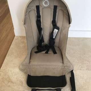 Bugaboo Buffalo Seat Fabric