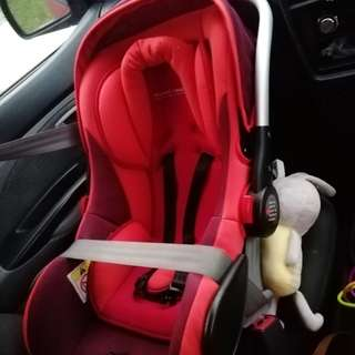 Baby Car Seat [Low Price]