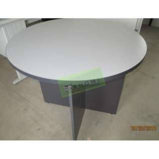 ROUND CONFERENCE TABLE LIGHT--KHOMI