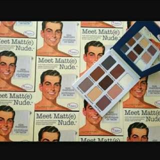 Bundle: eyeshadow and tint brow