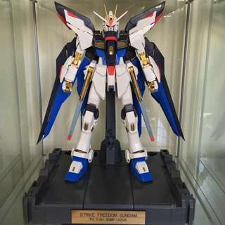 PG Strike Freedom