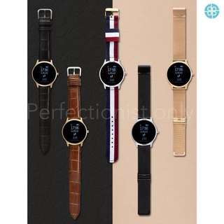 智能手錶 smart watch 配送三種錶帶