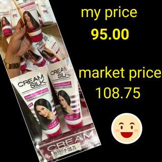 Creamsilk wholesale price