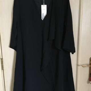 Cotton Ink Jeane Dress (S)