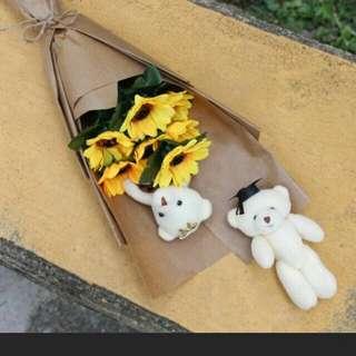 Donna bouquet 3.0