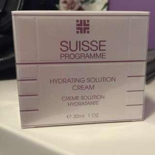 Suisse Programme Hydra Solution Cream