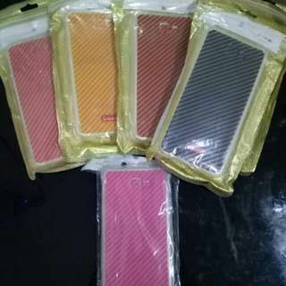 Samsung J5 Prime Softcase Casing Ipaky Fiber Timbul Cover