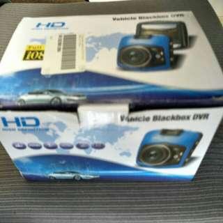Car DVR camera - blackbox