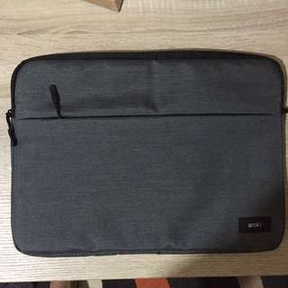 REPRICED: Brand new laptop sleeve pouch