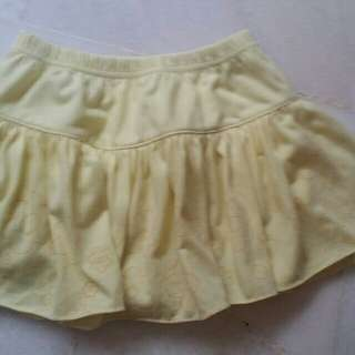 Skirt (waist measured flat 22cm) condition 6/10