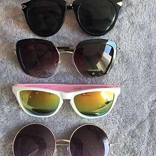 4x sunglasses