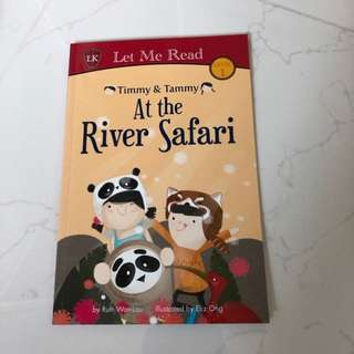 Assorted story books for children