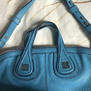 Givenchy mini bag(一口價)最低價