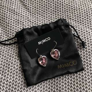 Mimco Leading Lady Drop Earring