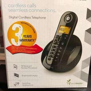 Motorola cordless