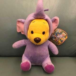 象仔Winnie the pooh