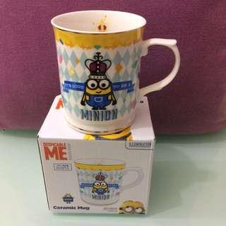 Minion Ceramic Mug