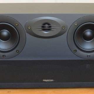 Celestion F series centre speaker
