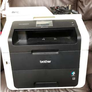 Brother Printer (MFC-9330CDW)