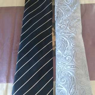 CHAPS &RACK TIE 2for 16