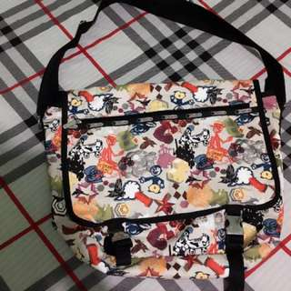 Authentic LeSportsac