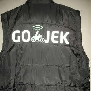 Go Jek 👈👉 Grab