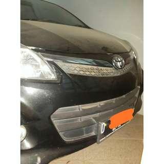 Dijual Mobil Toyota Veloz Mulus