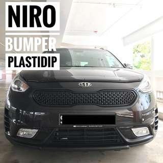 Kia Niro Plastidip Mobile Service Plasti Dip
