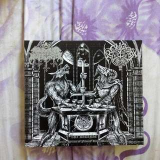 satanic warmaster(thirteen hyms of finnish devil worship)