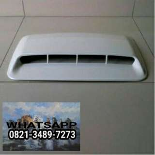 air flow/air scoop universal