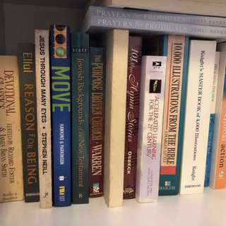 Christian theology books cheap