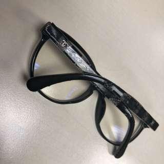 CHANEL 👀眼鏡
