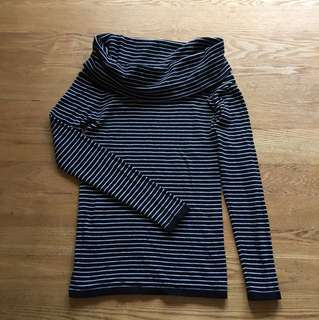ZARA Long sleeves top