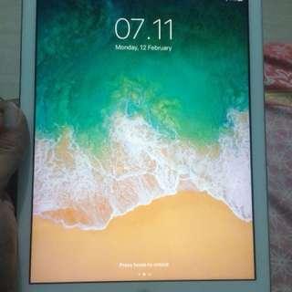 iPad Air 32Gb Cell + Wifi