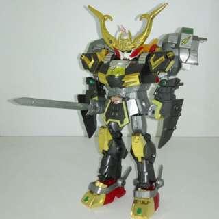 Gundam Vintage Action Figure 80s 90s toys collectibles Hasbro Bandai Mattel Cartoon