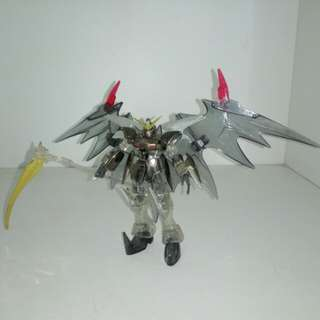 Gundam Wing Deathscythe Vintage Action Figure 80s 90s toys collectibles Hasbro Bandai Mattel Cartoon
