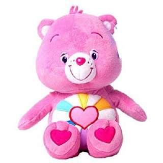 Hopeful Heart Care Bear