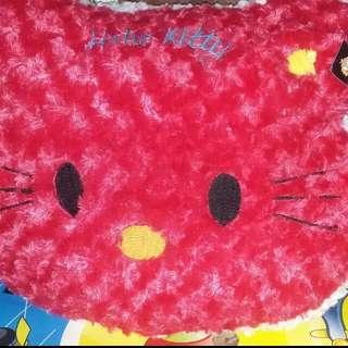 Boneka Hellokitty jumbo