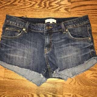 Talula jean shorts