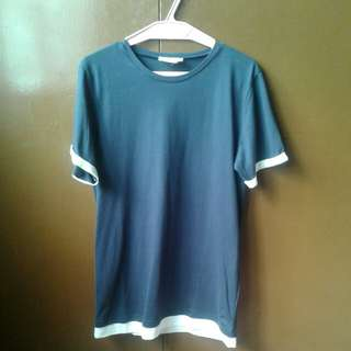 Zalora Men Plain Tee