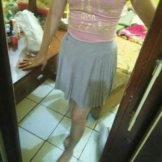 Skirt copine New yah