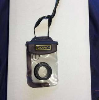 Waterproof Camera holder
