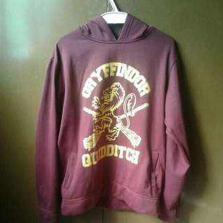 Gryffindor Quidditch (Harry Potter) Hoddie