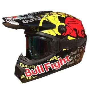 Helmet Ultron Ultra Scooter